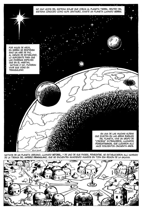 Betzrel 1 pag 1